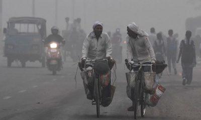 pollution panipat
