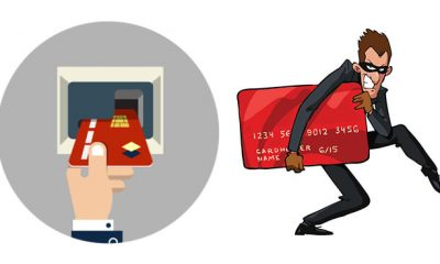 मदद के बहाने महिला टीचर का डेबिट कार्ड से ठगों ने उड़ाए 1.22 लाख रुपए