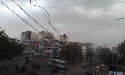 Know whose hand is behind the changing weather in Delhi-NCR